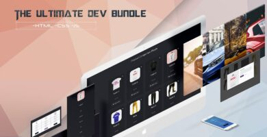 The Ultimate Dev Bundle Part 1