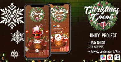 Сhristmas Cocoa – Unity Project
